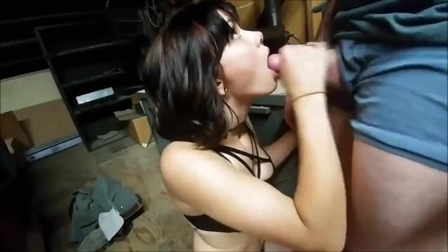 Anya szopás cső